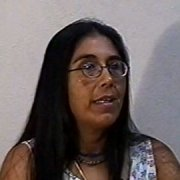 Interview with Ana Correa (2001)