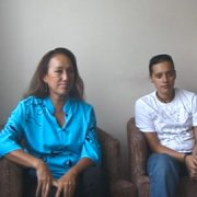 Interview with Vicky Holt Takamine and Jamaica Osorio (2009)