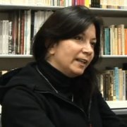 Interview with Marie Clements (2008)