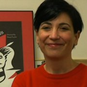 Interview with Soledad Falabella: What is Performance Studies? (2011)