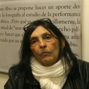 Interview with Rossana Reguillo: What is Performance Studies? (2011)