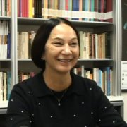 Interview with Victoria Kneubuhl (2008)