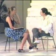Interview with Charo Francés (1987)